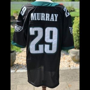 Philadelphia eagles Murray NFL football jersey